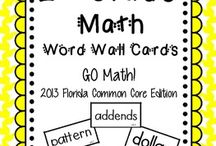 GO MATH! Curriculum