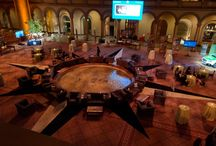 2016 NPCA Gala / EVENTEQ worked with National Parks Conservation Association to provide audio, lighting and video for NPCA annual gala for the 6th consecutive year.