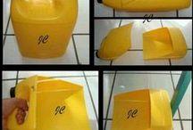 recycle creatief
