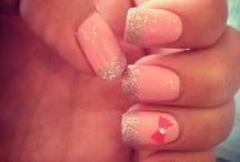 Nails I want  / by Chelsee Bassham