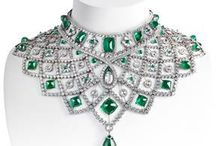 Jewelry / by Barbara Martin