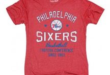 Philadelphia 76ers / Philadelphia 76ers jerseys, shirts, hats, and more. Philadelphia 76ers pictures.