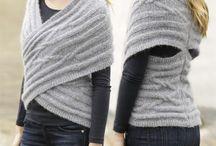 Fashion tricot
