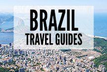 Travel Brazil / Travel guides for Brazil