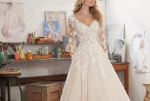 Winter Wonderland Weddings / Inspiration for wonderful winter weddings.