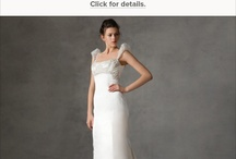 My Gilt Wedding Style / Gilt wedding dresses that are beautiful / by Chera Kimiko