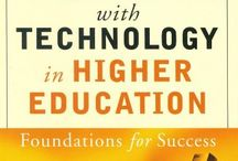 Foundations of E-Learning in Higher Education