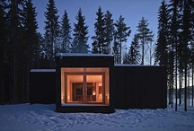 Rural house design / by Loisaida Nest