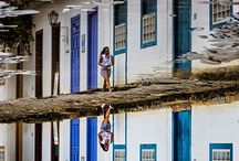 Paraty -RJ / Located in south of Rio de Janeiro this little colonial town is a amazing place to visit.