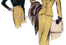 Jacket- 1960's