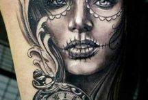 Tattoo Ideas Dead Of The Day