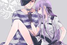 Yeah.. Anime romance!