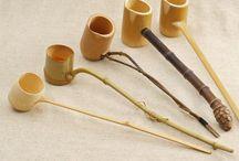 Bamboo - Utensils
