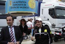 Fans de la Horchata y la Chufa de Valencia / Fans de la Horchata y la Chufa de Valencia