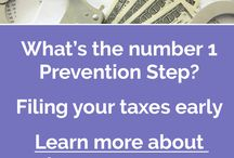 Tax Time / Tips for taxes
