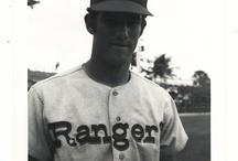 older ranger playera pics / by Ruth Butcher