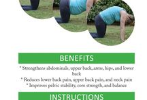 Pregnancy Exercises at Home Ebook