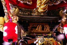 播州三木祭り