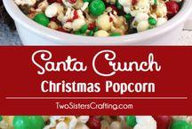 Christmas gifts - food