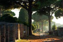0111 Lazio - Architettura storica e paesaggio