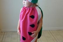meyve sebze kostümü