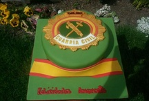 TARTAS PROFESIONES / #tartas profesiones Toledo; #tartas fondant profesiones; #tartas fondant profesiones; #tartas fondant profesiones Toledo