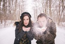 Love is Playful / Shots of our couples' most playful moments ~ focusproductions.ca