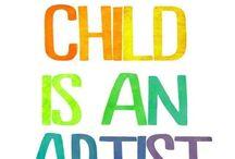 Artist sayings