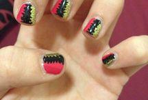 Nail Art / Nail art!