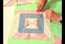 Jelly Roll and other PreCut Patterns