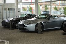 Aston Martin Collection by HCC-International