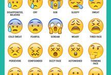 Reena emojis