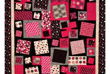 Quilt patterns I might want to buy