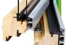 Nasze okna / Okna drewniane produkowane przez firmę Wiktorczyk.