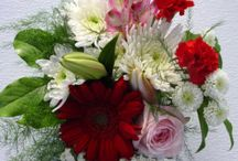 Valentine's Day / Here are Samples of What our Valentine's Day Bouquets wil look like!