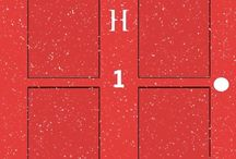 Horniman Advent Calendar 2016 / What is behind the door? For each day in Advent we are revealing one of our more Christmas related objects. Follow us on Instagram to open the door each day: https://www.instagram.com/explore/tags/hornimanadvent/