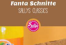 Sally Rezepte