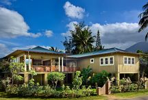 Hanalei Bay - Featured Property / Featured Property- Hanalei Bay, Hanalei HI Hanalei Bay is a magnificent 5 bedroom, 4 bath vacation home located in the heart of Hanalei Town, on Kauai. Able to host 12 guests, this amazing home is perfect for large groups of families and friends. Take a moment to explore what Hanalei Bay has to offer: one of the world's best beaches and fun shopping are just a 2 minute walk away! Plan your Hawaiian vacation with us today! http://bit.ly/HanaleiBayHouse