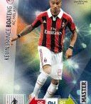 Champions League Adrenalyn XL 2012 - 2013 / Trading card collection from Panini based on the Champions League 12/13.