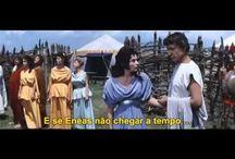 Troilo y Cresida / Guerra de Troya
