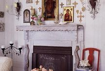 catholic decor
