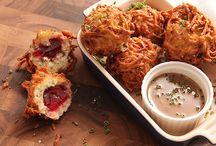 HANUKKAH RECIPES / Hanukkah recipes, crafts and ideas / by One Hungry Mama