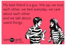 Dude best friends