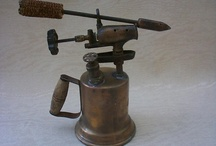Old Torch