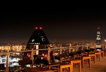 London Bars, Rooftops & Restaurants / My favourite bar and rooftop in London