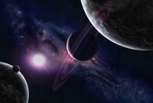 Universe & Space / Discover the universe! Look at the awesome photos of space, planets and stars.
