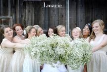 Our Shabby Chic Wedding / Photography by T.Marie Photography out of Wichita, KS. / by Brittany Barney