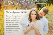 Weddings / Ideas for the modern bride and groom