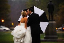 Black and White wedding / Inspiration for your Black and White wedding.