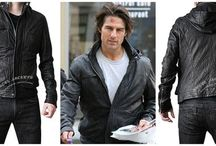 Tom Cruise Mission Imossible / by Angel Jackets